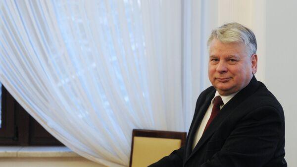 Marszałek Senatu RP Bogdan Borusewicz - Sputnik Polska
