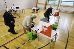 Głosowanie w II turze wyborów prezydenckich w Polsce
