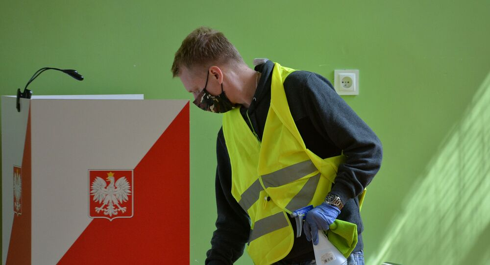 Druga tura wyborów prezydenckich w Polsce