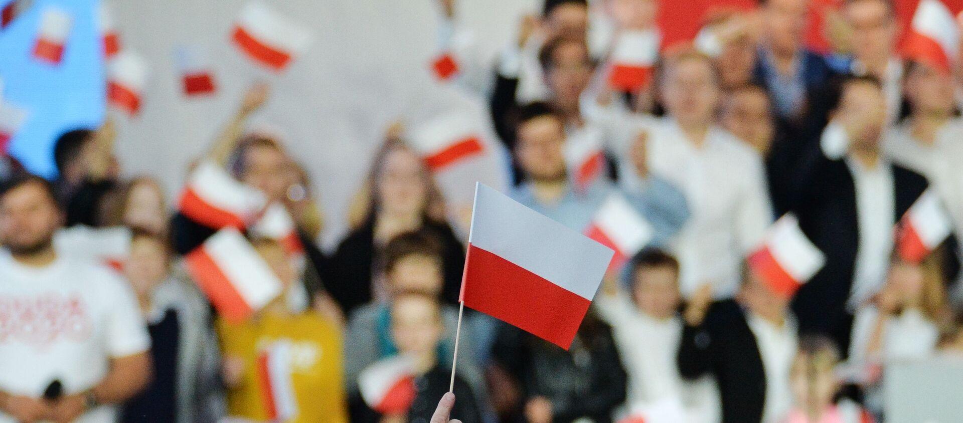 Wybory prezydenckie w Polsce, 2020 - Sputnik Polska, 1920, 06.04.2021