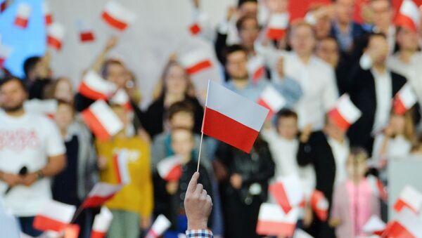 Wybory prezydenckie w Polsce, 2020 - Sputnik Polska