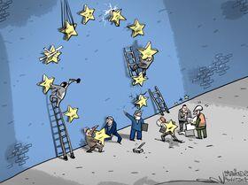 Państwa UE się dogadały: będą stawiać gospodarkę na nogi