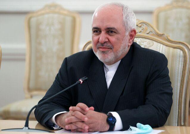 Mohammad Dżawad Zarif