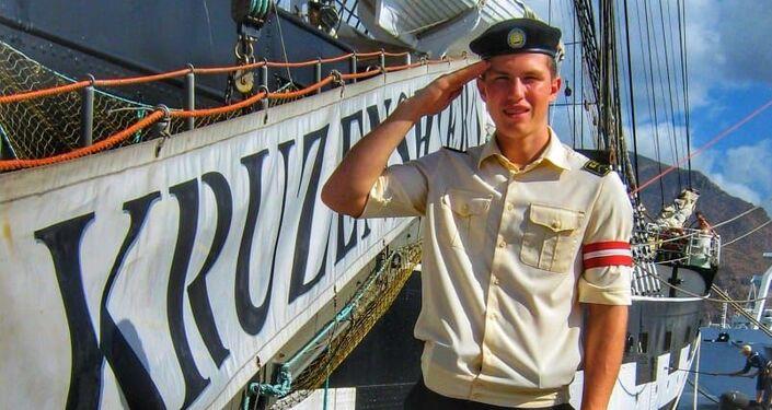 Władimir Korień w 2007 roku