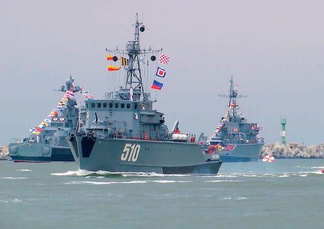 Dzień Marynarki Wojennej