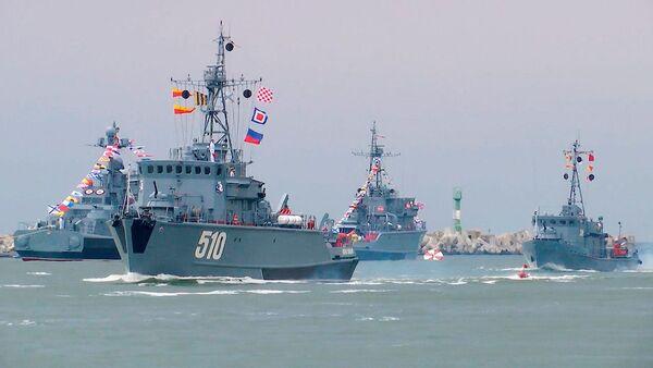 Dzień Marynarki Wojennej  - Sputnik Polska