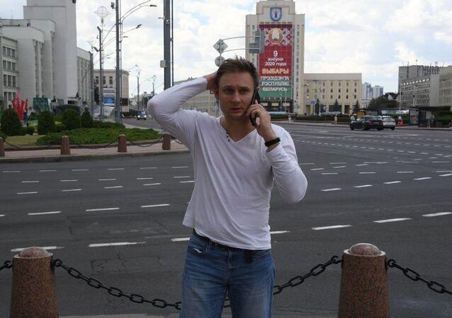 Jewgienij Olejnik.