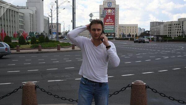 Jewgienij Olejnik - Sputnik Polska
