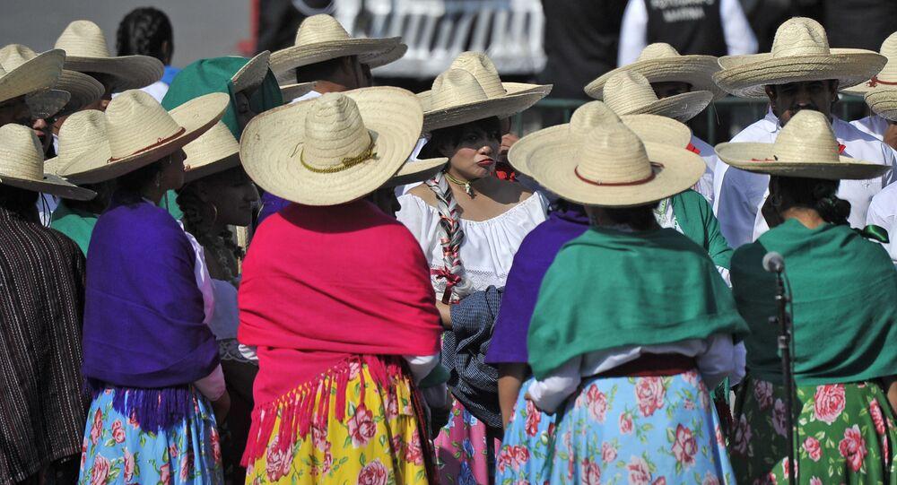 Dzień Rewolucji w Meksyku