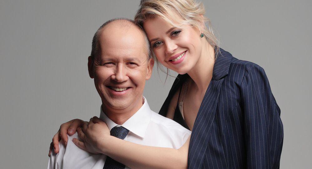 Walery i Weranika Cepkało