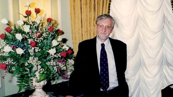 Polski profesor Andrzej Walicki - Sputnik Polska