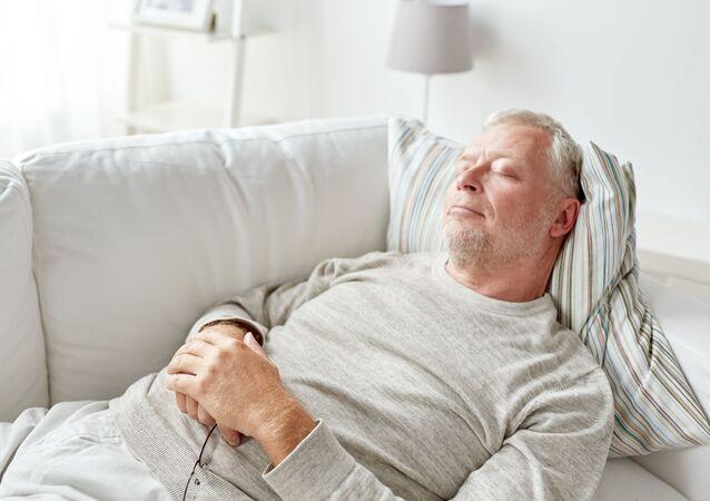 Osiem godzin to optymalna ilość snu dla przeciętnego człowieka