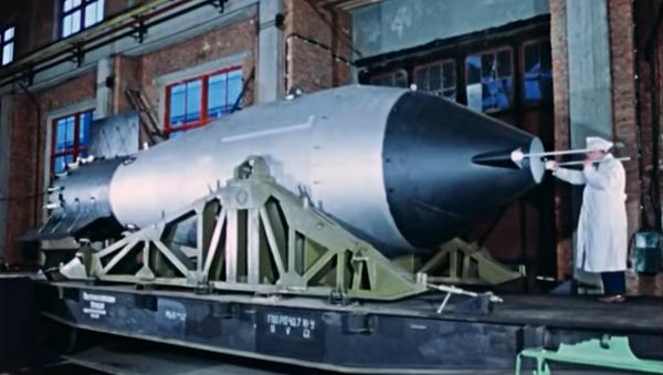Car Bomba  - Sputnik Polska