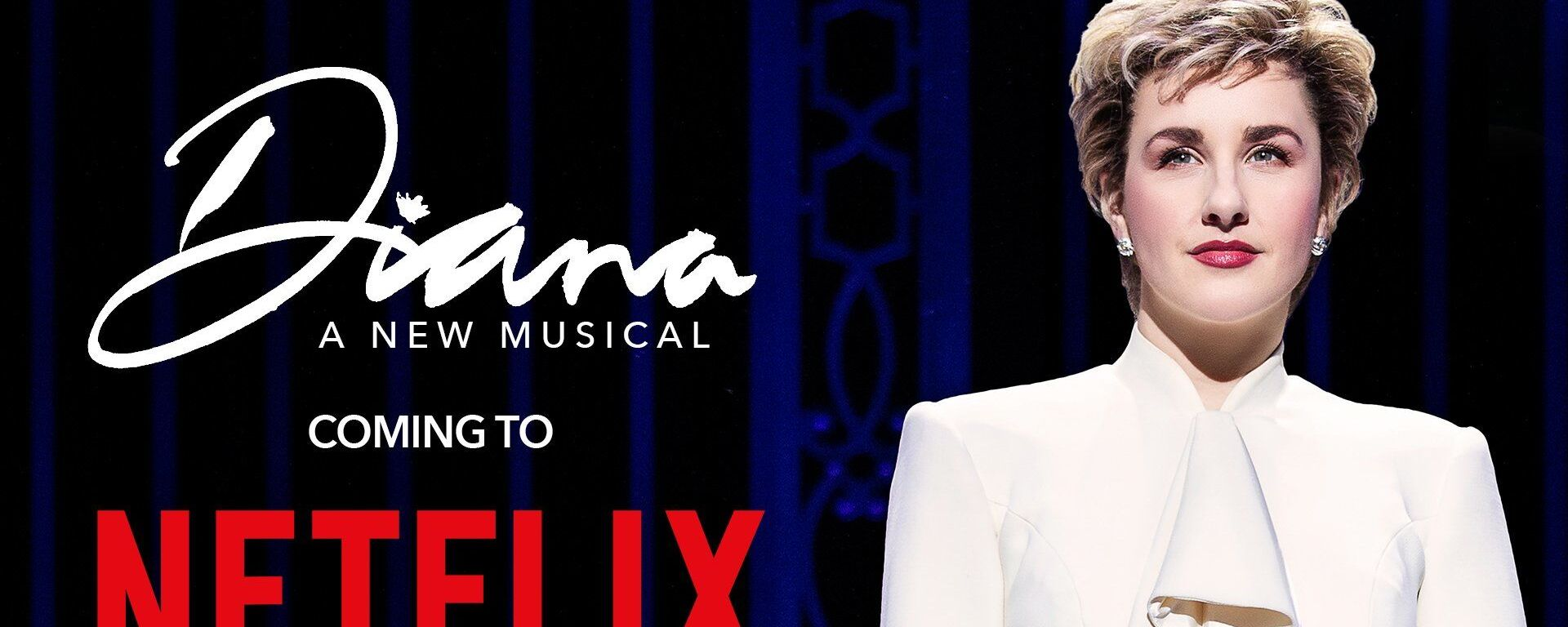 Netflix, musical o księżnej Dianie - Sputnik Polska, 1920, 06.09.2020
