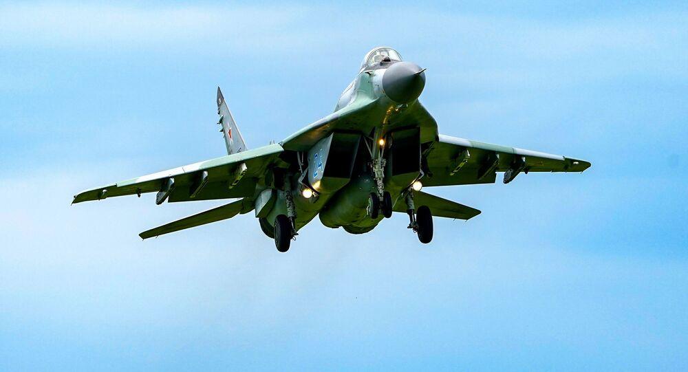 MiG -29