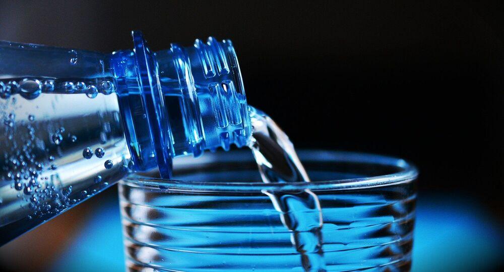 Woda.