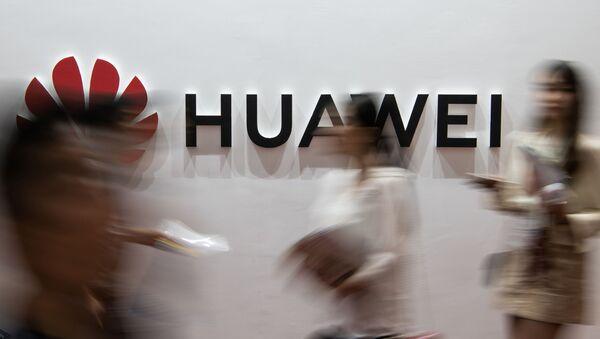 Huawei  - Sputnik Polska