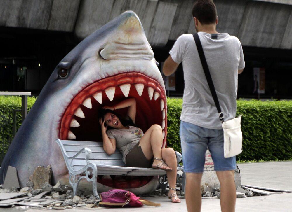 Pamiątka z Bangkoku