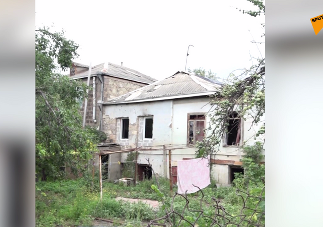 Górski Karabach: kto ingeruje w konflikt?