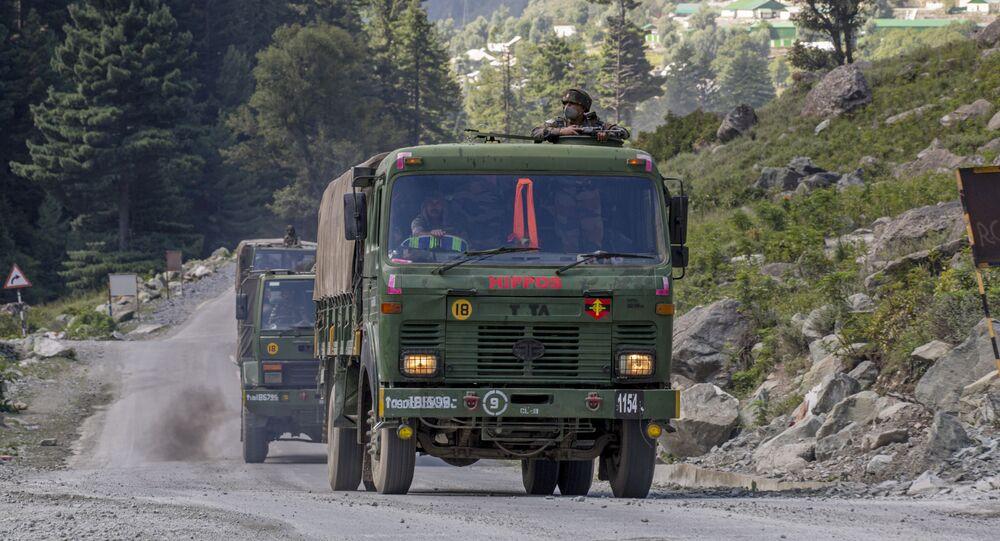 Siły Zbrojne Indii