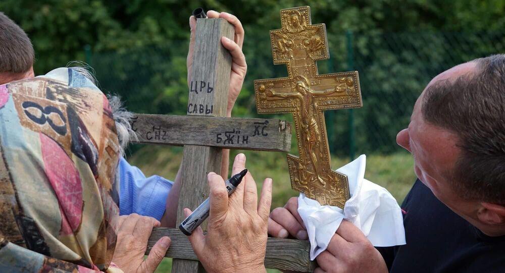 Staroobrzędowcy w Polsce