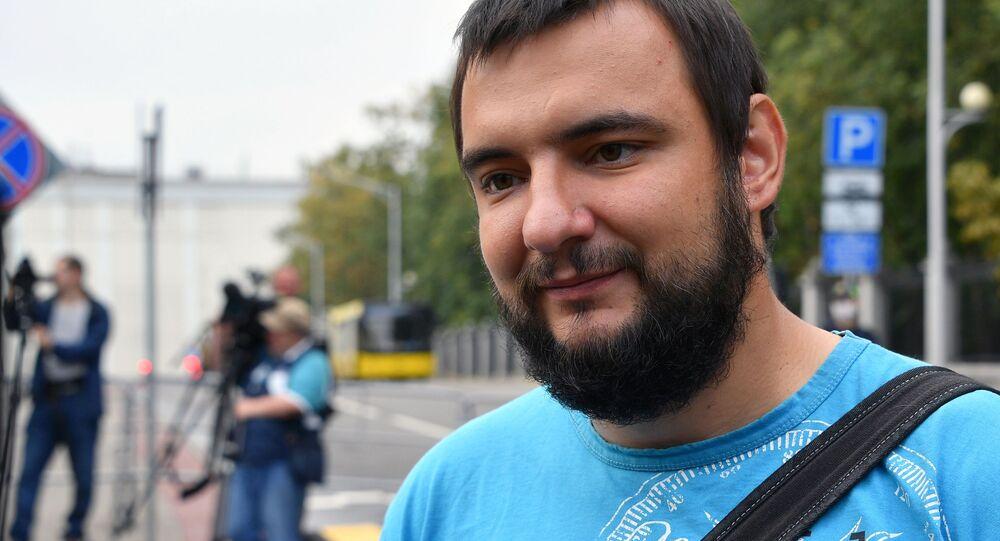 Siergiej Dylewski