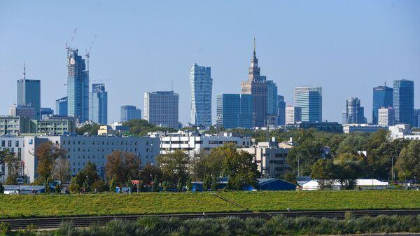 Warszawa - Sputnik Polska