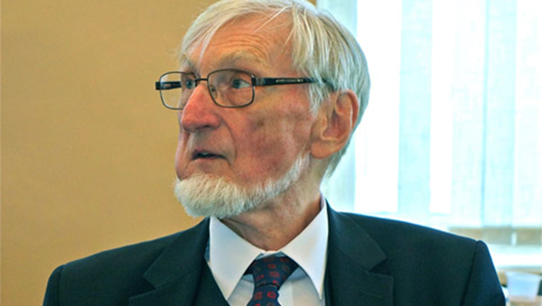 Andrzej Walicki - Sputnik Polska