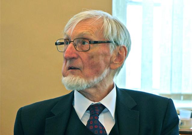 Andrzej Walicki