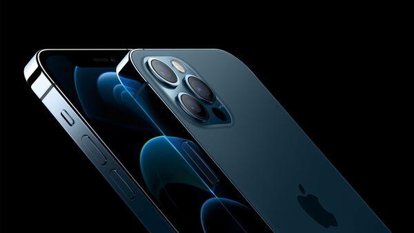 iPhone 12 Pro i iPhone 12 Pro Max - Sputnik Polska