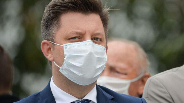 Michał Dworczyk - Sputnik Polska