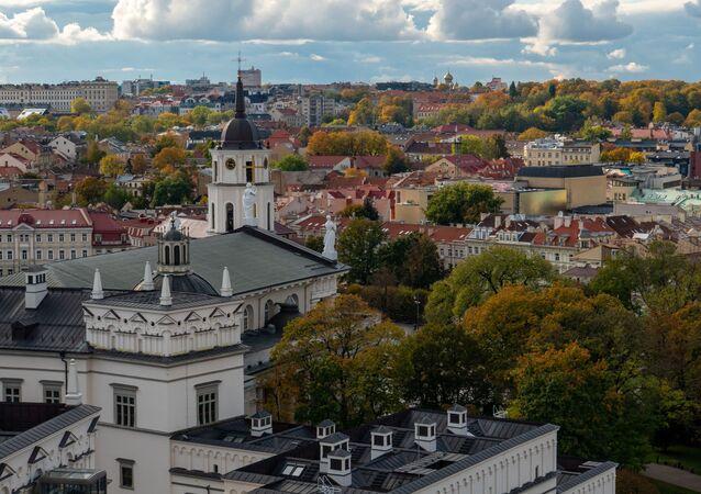 Stolica Litwy