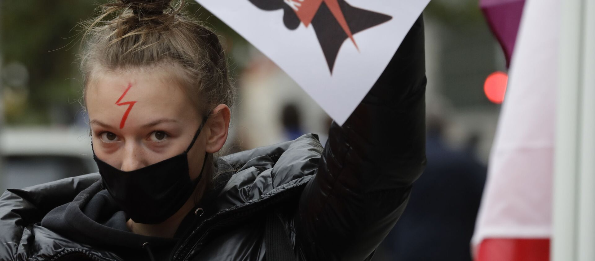Strajk Kobiet. Protesty ws. zaostrzenia ustawy antyaborcyjnej - Sputnik Polska, 1920, 15.05.2021