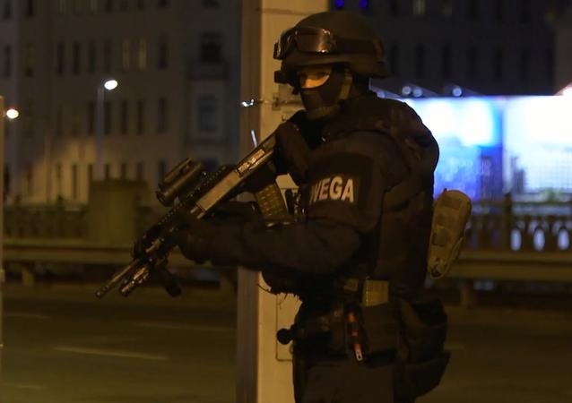 Atak terrorystyczny w Wiedniu