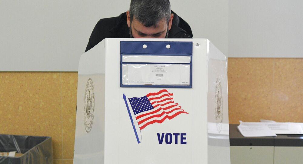 Wybory prezydenckie w USA 2020