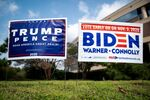 Kampania wyborcza w USA