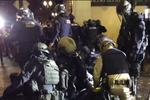 Aresztowania w Portland