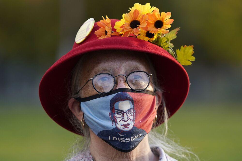 Akcja protestacyjna w Portland