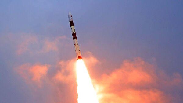 Indyjska rakieta nośna - Sputnik Polska