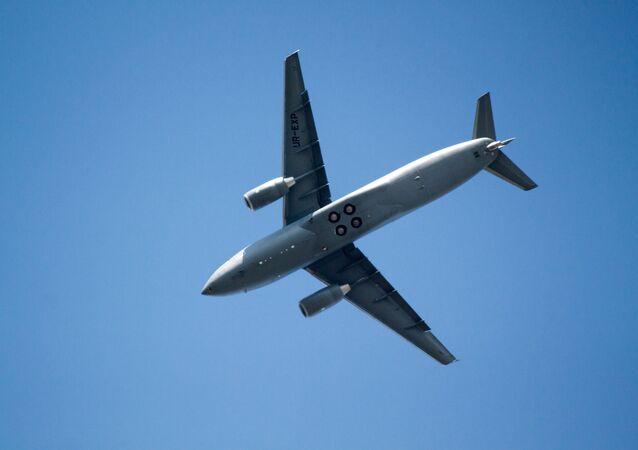Ukraiński samolot An-178