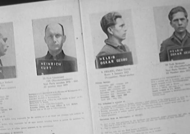 Proces norymberski: Trybunał, który zmienił świat
