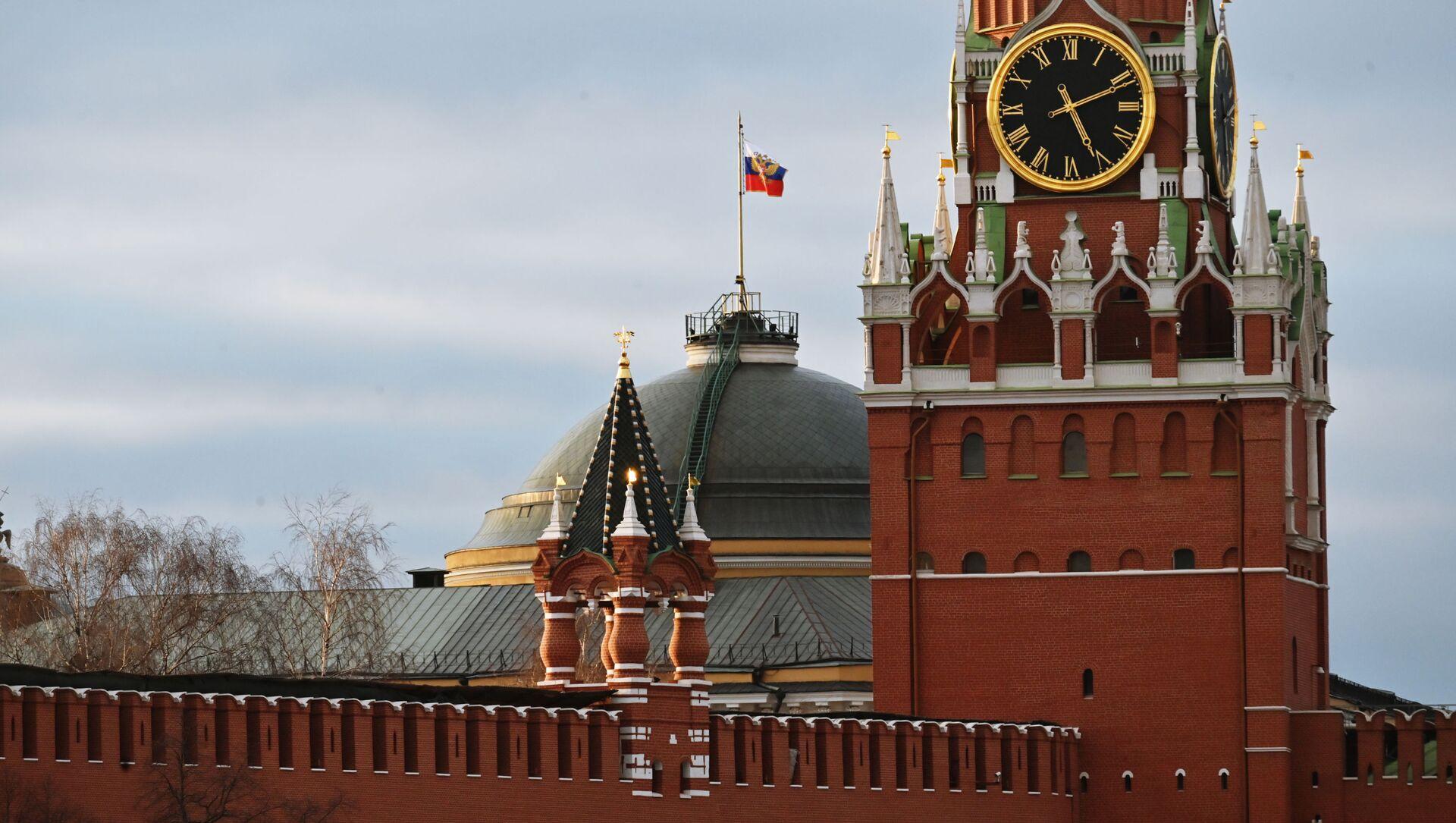Kreml moskiewski - Sputnik Polska, 1920, 18.05.2021
