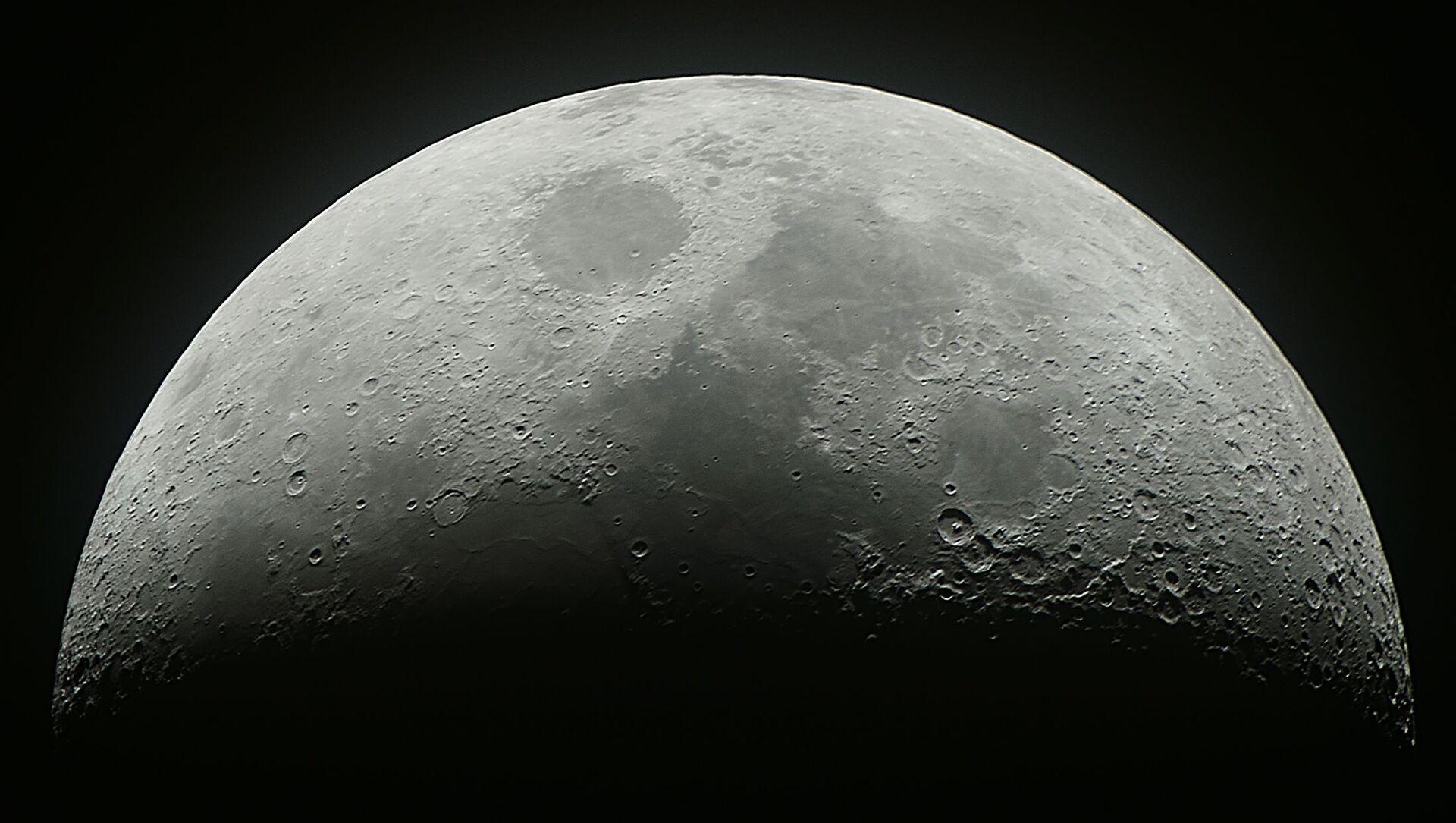 Księżyc - Sputnik Polska, 1920, 21.02.2021