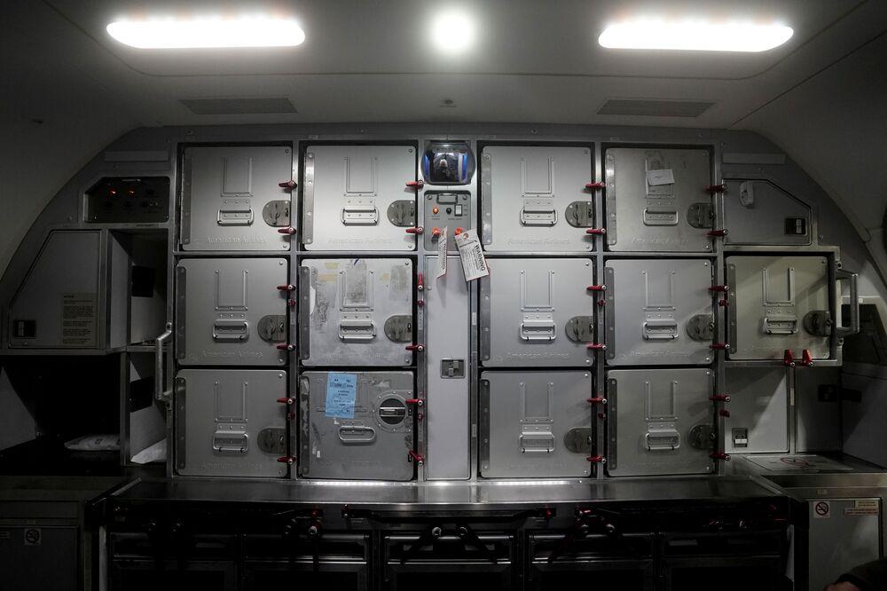 Kabina Boeinga 737 Max
