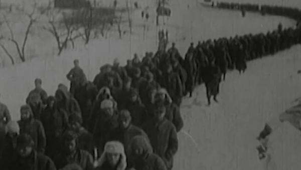 Bitwa o Moskwę - Sputnik Polska