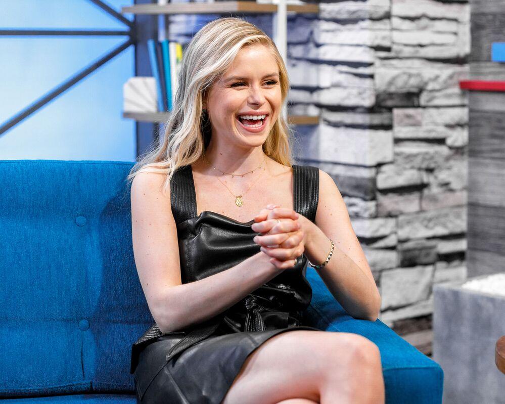 Aktorka Erin Moriarty
