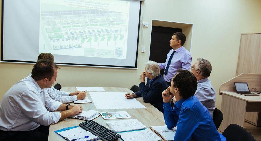 Naukowcy z Kuzbaskiego Państwowego Uniwersytetu Technicznego im. T.F. Gorbaczowa (KuzGTU)