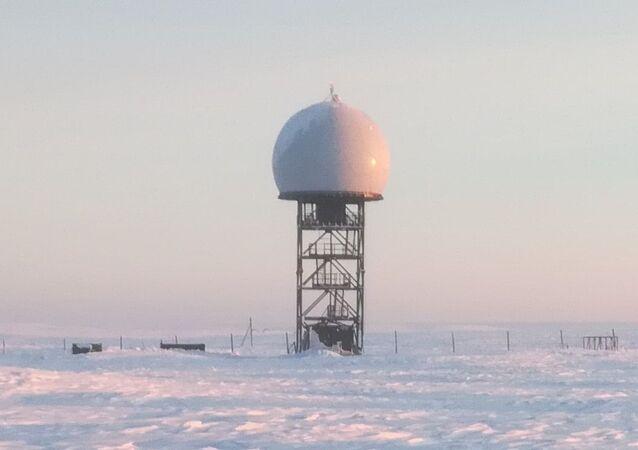 Radar Sopka-2.