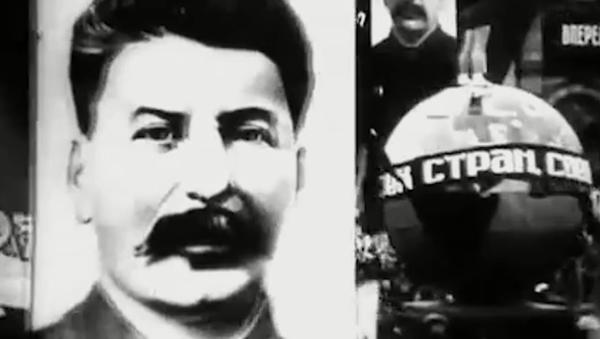 Józef Stalin – największa zagadka historii - Sputnik Polska