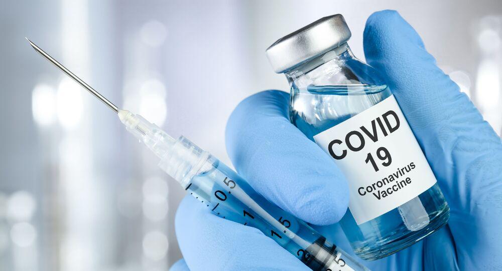 Szczepienia od koronawirusa